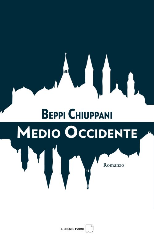 Medio Occidente : Beppi Chiuppani